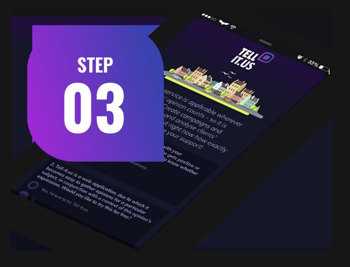qr-code step #3